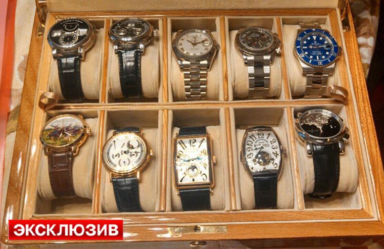 Сколько стоят поддельные часы
