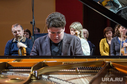 Пианист Денис Мацуев. Магнитогорск, мацуев денис