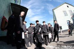 Происшествия Колония. Пермь, заключенные, осужденные, колония, тюрьма, уголовники, зэки
