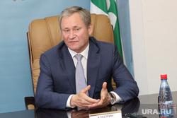 Пресс-конференция Кокорин Пожиленков Курган