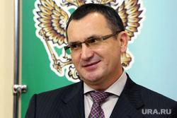 федеральный министр сх Федоров и Куйвашев. Екатеринбург, федоров николай