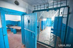 Музей тюрьмы.  Пермь-36, камера, зона, музей тюрьмы