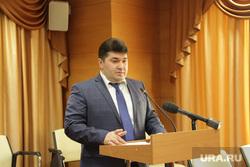 Официальные лица, представители власти ЯНАО и г.Салехард., кононенко иван, портрет