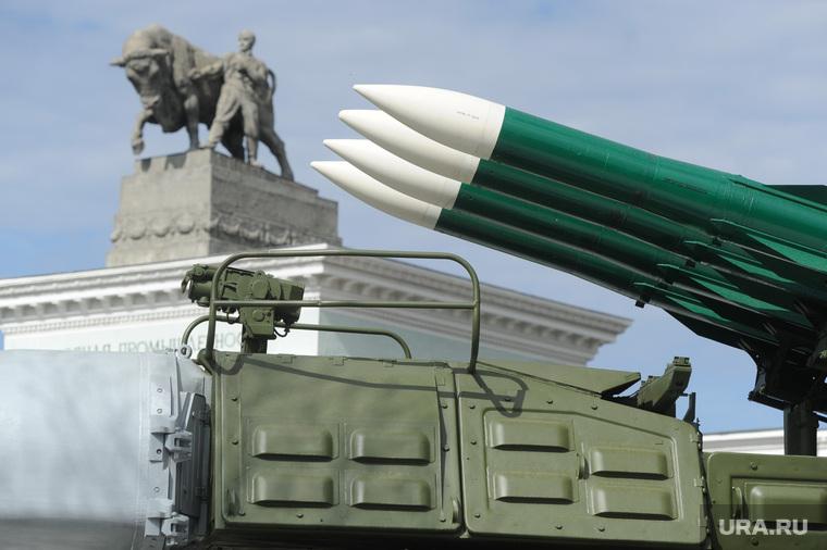 Военная техника на ВДНХ. Москва, бук