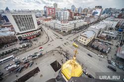 Клипарт. Екатеринбург, бц рубин, дом контор, 8марта, улица малышева, вид сверху