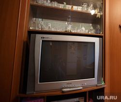 Жертвы мошенника с кредитом Сбербанка. Екатеринбург, телевизор