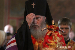 Новый Владыка Курган, священнослужитель, епископ курганский и белозерский иосиф