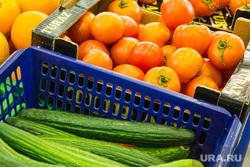 Цены. Юграторг. Ханты-Мансийск, овощи, помидоры, огурцы