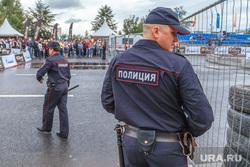 Клипарт. Свердловская область, полицейский, кобура, наручники