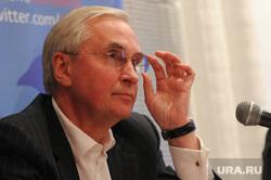 Встреча с Игорем Юргенсом. Москва, юргенс игорь