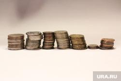 Клипарт. Екатеринбург, монеты, мелочь, деньги, рубли