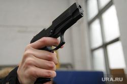 Клипарт по теме Оружие. Челябинск, убийство, пистолет
