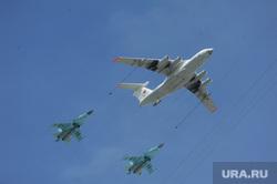 Генеральная репетиция парада на Красной площади. Москва, авиация, военная авиация, военные самолеты