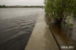 Наводнение. Сургут