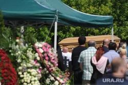 Похороны Жанны Фриске. Москва, гроб, похороны