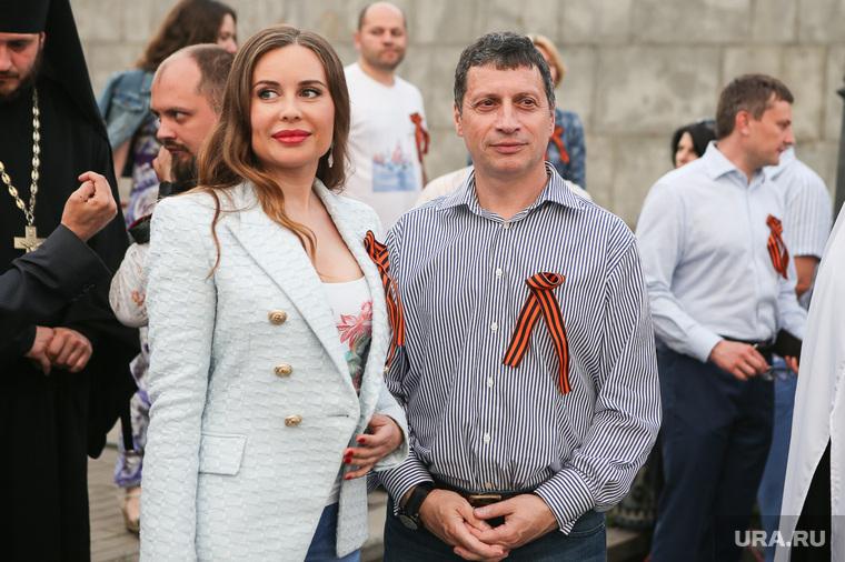 Акция Свеча памяти Екатеринбург
