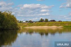 Путевые фото. Нижний Тагил -Восточный - Верхотурье - Гари, река, пейзаж, природа, водоем