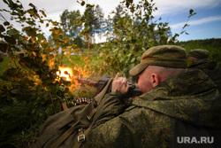 Гонка героев 2015. Екатеринбург, военные, пулемет, война, перестрелка, засада