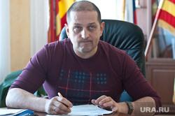 Вячеслав Жилин. Мэр Златоуста, жилин вячеслав