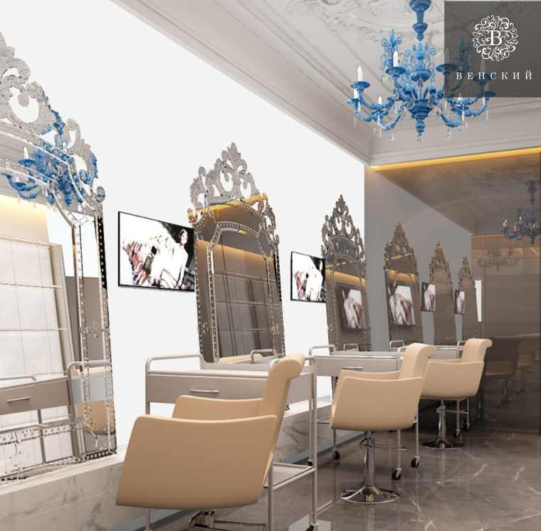 салон красоты в екатеринбурге