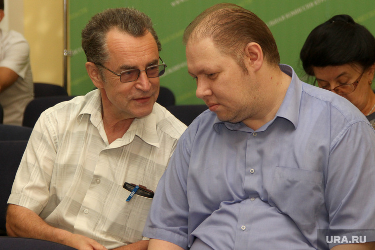 Избирательная комиссия Курганской обл Курган, камшилов иван
