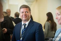 Пресс-подход после заседания мэров УрФО в администрации Екатеринбурга, мошаров станислав