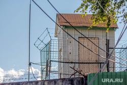 Исправительная колония №15. Нижневартовск., колония, вышка