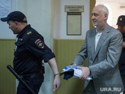 Рассмотрение вопроса об аресте Леонида Меламеда в Басманном суде. Москва