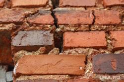 Клипарт, кирпич, аварийный дом, трещина в стене, ветхое жилье