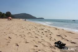 Клипарт. Индия. Гоа, море, пляж, песок, курорт