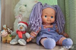 УЗТМ: встреча с рабочими, получившими квартиру. Екатеринбург, игрушки, игрушка, кукла, куклы