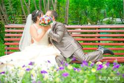 Клипарт , поцелуй, свадьба, жених и невеста