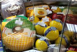 Цены на продукты Курган, сыр