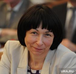 Администрация Челябинска, котова наталья
