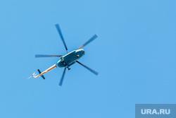 Санкт-Петербург, вертолет