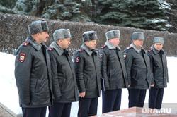 Полиция. Челябинск., строй