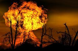 Открытая лицензия 07.07.2015. Взрыв., взрыв
