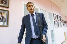 Новый руководитель УФАС по Тюменской области Игорь Веретенников. Тюмень, веретенников игорь