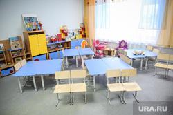 Открытие детского сада Снегирёк. Сургут , детский сад