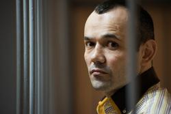 Суд по делу Ришада Гаджиева. Екатеринбург, гаджиев ришад