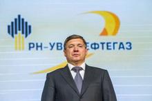 Якушев поздравляет Уватнефтегаз. Тюмень, якушев владимир, портрет