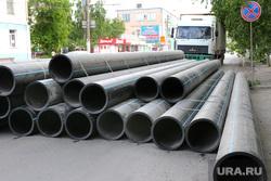 Ремонт Куйбышева Курган, трубы, ремонт, канализация