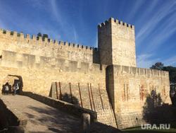 Португалия, замок