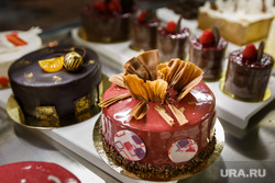 Кафе Sothys. Екатеринбург, торт, сладости, еда