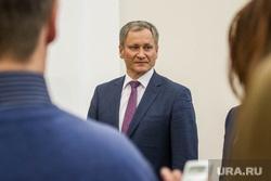 Губернаторы Кокорин и Якушев. Тюмень, кокорин алексей