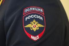 Заседание областной Думы. Тюмень, полиция