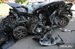 ДТП. Аварии. Челябинск., форд, дтп, авария, разбитая машина