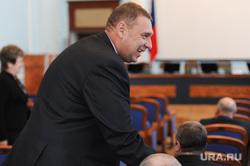 Совещание с главами муниципалитетов. Челябинск., евдокимов дмитрий