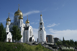 Храм Воскресения Христова и комплекс
