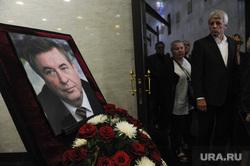 Прощание и похороны Геннадия Селезнева. Москва